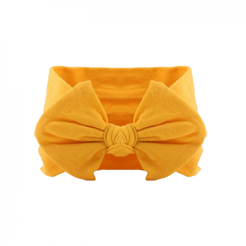 8019 Bow_Yellow